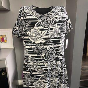 Lularoe Maria Maxi Dress